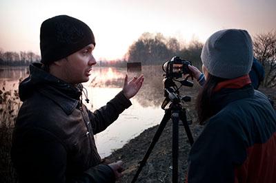 Fotografické kurzy České Budějovice