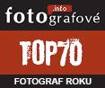 Jiří Tvaroh - fotograf roku